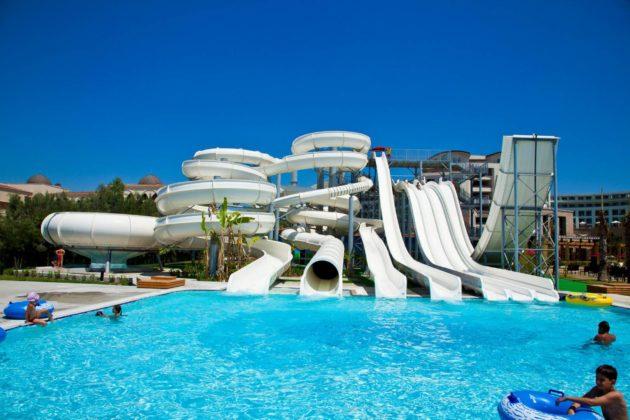 Kaya Palazzo Golf Resort Aquapark