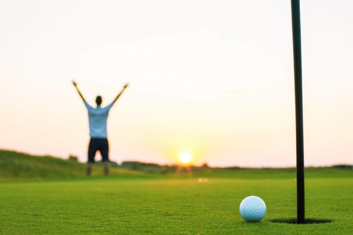 Unlimited Golfvakantie